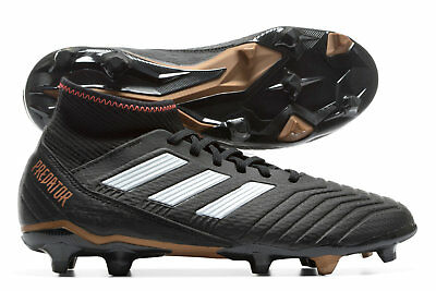 ADIDAS Uomo Scarpe Calcio Scarpe FG Firm Ground 39.3 football boots gloro 16.1
