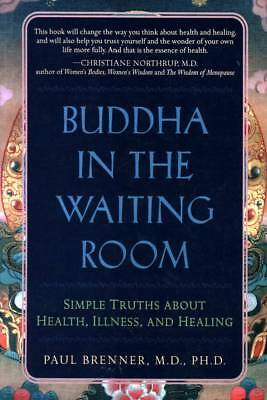 Buddha In The Waiting Room Paul Brenner