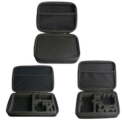 Shockproof Storage Carrying Bag Protective Case Box for GoPro Hero4 2 3 5 Camera