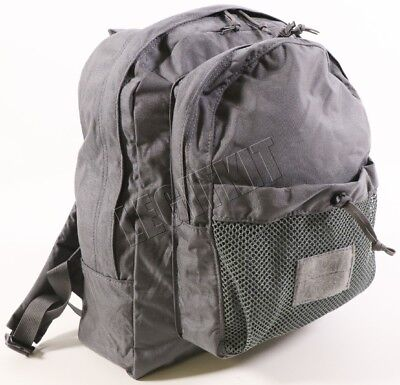 NEW London Bridge Trading Company LBT-8000A Backpack Bag Wolf Grey Go Pack