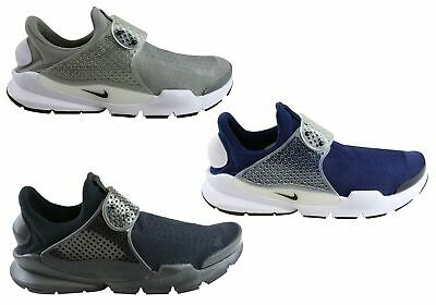 new arrivals 58266 55a4f NEW NIKE SOCK Dart Mens Comfortable Trainers Casual Slip On Shoes