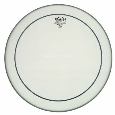 """Remo Remo - Pinstripe Coated 14"""", Tom Batter"""