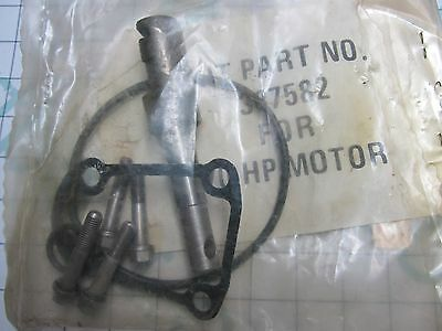 OMC 387582 Shift Rod Kit Evinrude Johnson 70 HP 1973-1975 Outboards