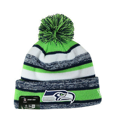 0ed53bf8 NEW ERA SEATTLE Seahawks Black/Graphite Pink Hook 59FIFTY Fitted Hat ...