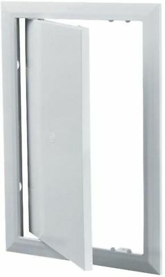 10 x 12 in. Plastic Wall Access Panel Ceilings Plumbing Switches Ventilation