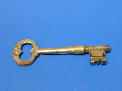 Vintage Corbin  Steel Skeleton Key,Lot of 1,USED