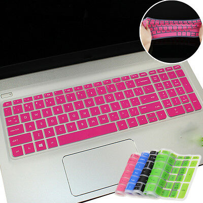 Laptop Keyboard Film Protector Cover Skin For HP 15.6'' ENVY x360 15-W237CL