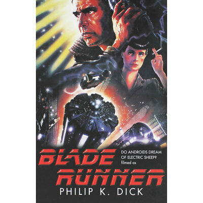 Blade Runner by Philip K. Dick (Paperback), Fiction Books, Brand New