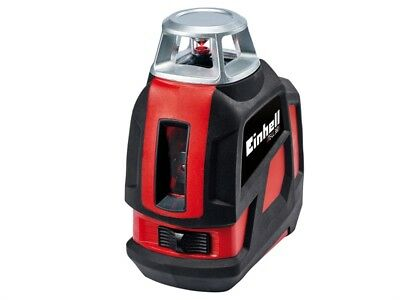 Einhell EINTELL360 TE-LL 360 Cross Laser Level