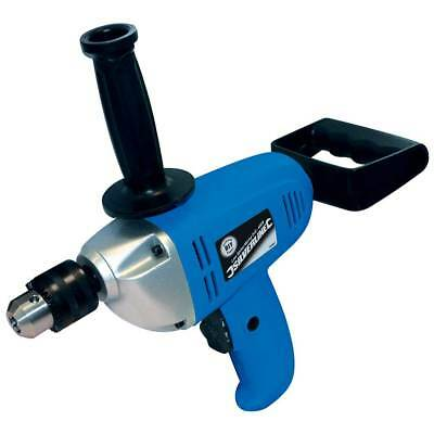 Silverline 123557 Mixing Drill Low Speed 600W Plaster/Paint Mixer Power Tool