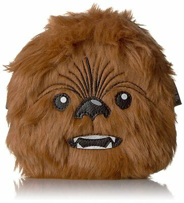 Coin Purse - Star Wars - Chewbacca Wallet Purse Licensed stcb0060