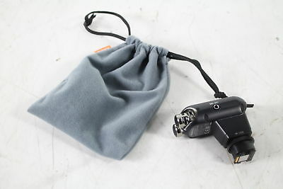 Sony ECMXYST1M Multi Interface Hot Shoe Adjustable Stereo Microphone Black
