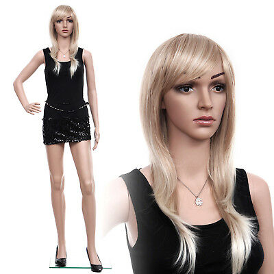 SONGMICS dressmakers Mannequin femme caprice full body MPLM09