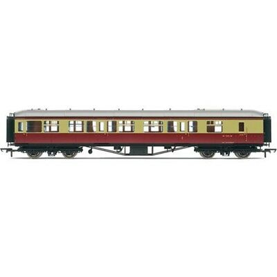 Hornby 00 Gauge 267mm Br Hawksworth Composite Bremse Trainer Modell - W