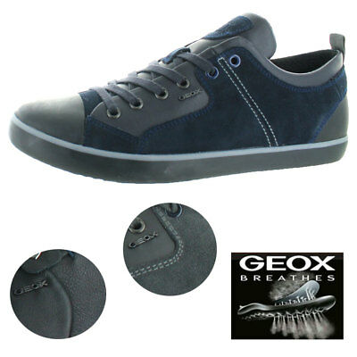 675242a1988 GEOX AVERY MEN S Fashion Casual Shoes Sneakers -  64.99
