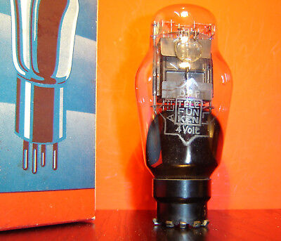1x TELEFUNKEN AL1 RÖHRE NEU OVP / NEW OLD STOCK IN BOX VACUUM TUBE