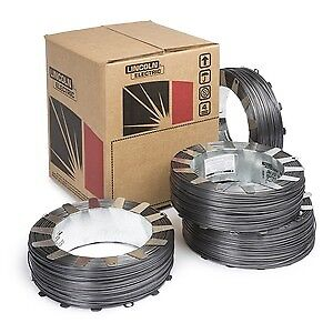 Lincoln Electric  Innershield NR-203MP ED021604 Self-Sheild Flux Cored Wire 4 C