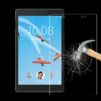9H Real Thin Tempered Glass Screen Protector For Lenovo Tab4 8/8 Plus/10/10 Plus