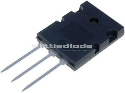 BUT 92 TRANSISTOR SI-N 350//250V 50A 250W BUT92