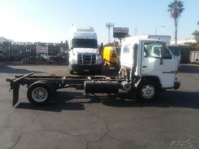 Penske Used Trucks - unit # 138670 - 1992 GMC W4S042