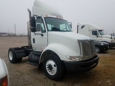 Penske Used Trucks - unit # 575335 - 2009 International 8600