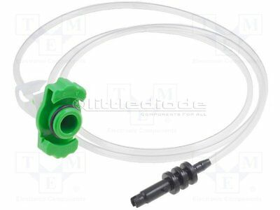 FIS-ADAPQX-10 Syringe adapter 10ml Colour green Manufacturer series 8001016