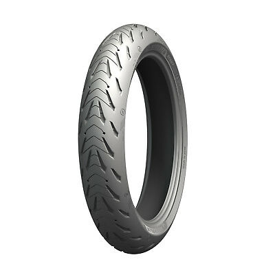 Michelin Road 5 120/70-17 tyre for Front Kawasaki ZZR 1400 12-17