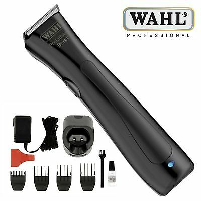 Wahl Beret Prolithium Stealth Hair Trimmer Power Battery 08841-1516