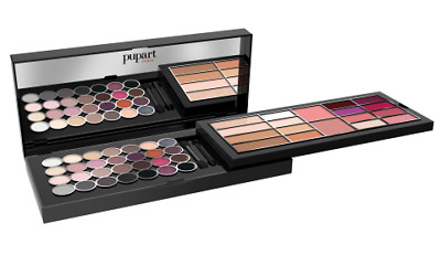 Coffret Maquillage PUPA Pupart L Eyes - Smoky Plum