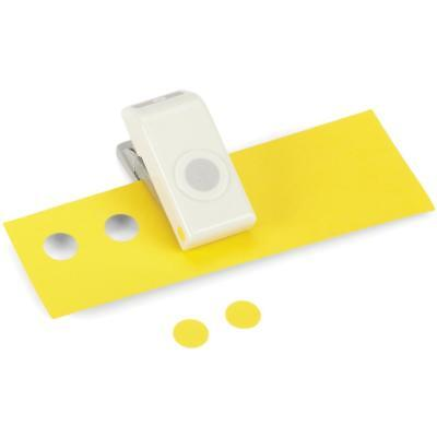 PAPER PUNCH CIRCLE Puncher 1/2 inch EK Success Tools Round Hole