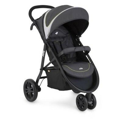 Joie Litetrax 3 Buggy Stroller NEW COLOR CHOICE