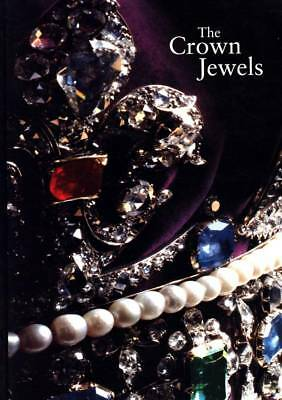 The Crown Jewels Kenneth Mears