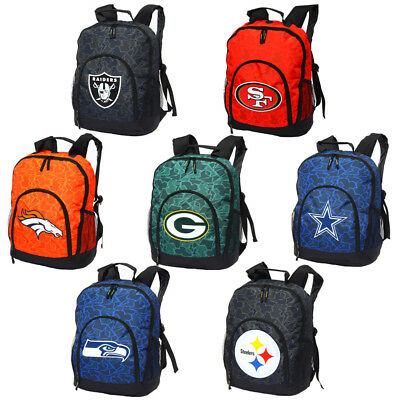 NFL American Football Camouflage Backpack Rucksack Schultasche American Football