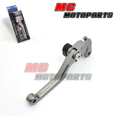 Pivot CNC Clutch Lever For YAMAHA WR250F/450F 2005 2006 2007 2008 2009