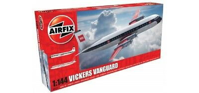 "AIRFIX® A03171 Vickers Vanguard ""BEA"" in 1:144"