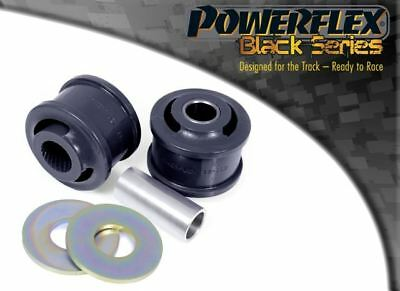 PFF69-702BLK Powerflex Front Wishbone Rear Bush