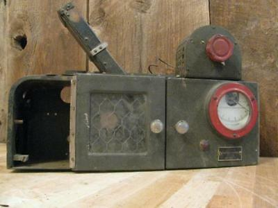 Antique Movie Projector Western Electric 35mm WE 206 1B Sound Unit Head ?