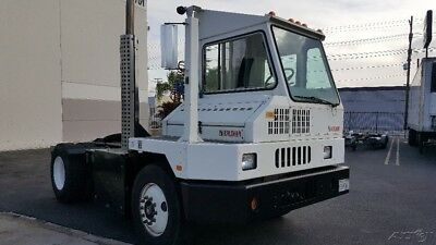 Penske Used Trucks - unit # 599974 - 2010 Ottawa YT30