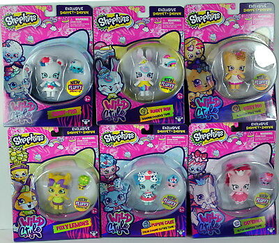 Shopkins shoppets wild style kitty crumbles and shopkin for Hopkins cad