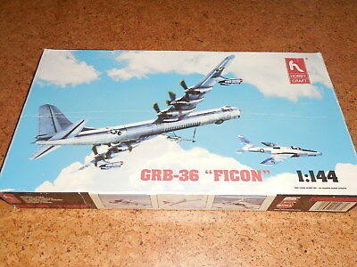 Hobby Craft    Grb - 36     ´´ficon´´     1:144