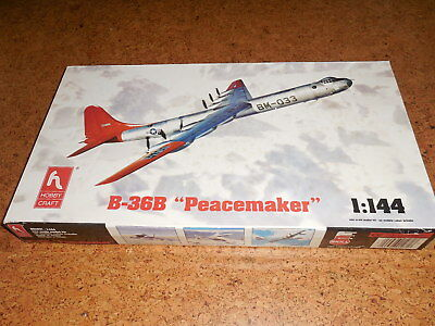 Hobby Craft    B - 36    ´´peacemaker´´      1:144