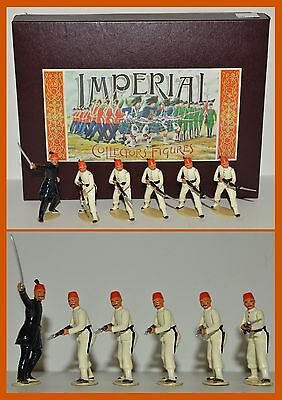 """Imperial Productions """"No. 55 Egyptian Infantry 1882""""    **S/1**"""