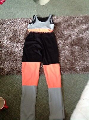 Ladies Gym Tracksuit NEW No Tags Bright Colours WOW £2.00!!