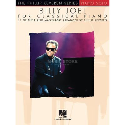 Hal Leonard Hal Leonard - Billy Joel For Classical Piano