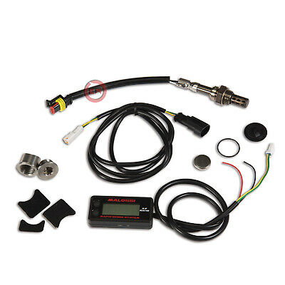 MALOSSI 5817539B RAPID SENSE SYSTEM A/F RATIO METER KYMCO YAGER GT 300 ie 4T LC