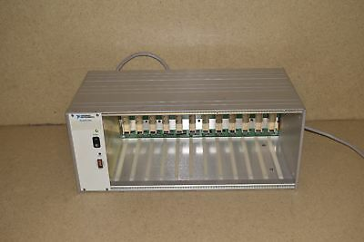 ^^ National Instruments Scxi-1001 12-Slot Rack Mainframe (P1)