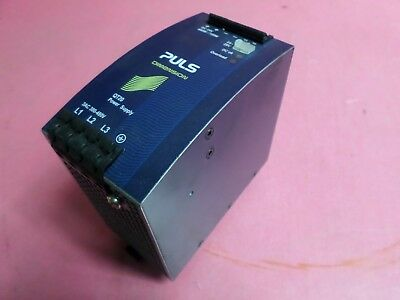 PULS DIMENSION Power Supply QT20.241