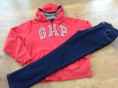 Hype Gap Boys Small Bundle / Outfit 13Yrs Jeans Hoody