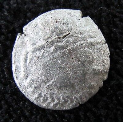 Ancient Coinage of Britain / Celtic Durotriges Silver Coin 1st  BC  (639+)