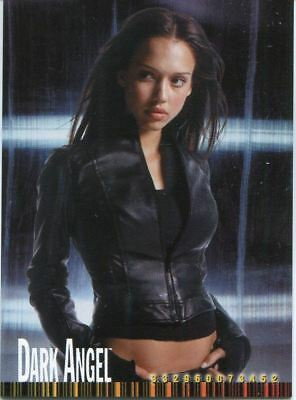 Dark Angel Premiere Promo Card P1